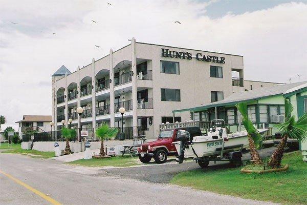 Hunts Castle Hotel