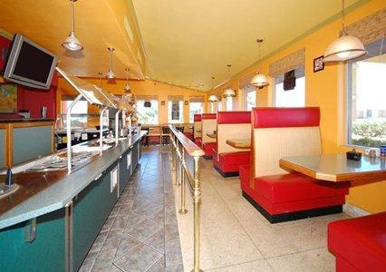 M-Star Inn And Suites Blythe