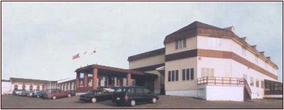 Presque Isle Inn And Convention Center