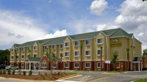 Microtel Inn & Suites By Wyndham Panama City