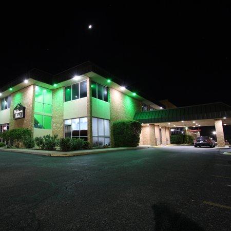 Midland, Texas hotels, motels: rates, availability