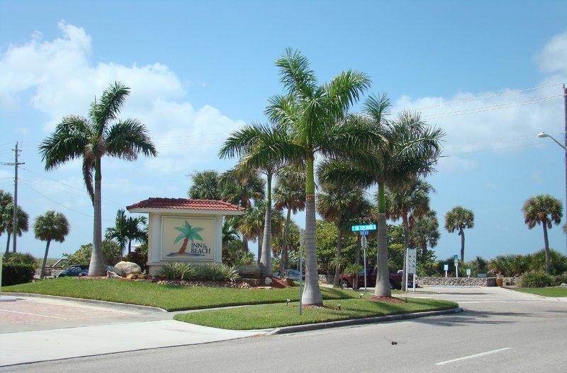 Inn At The Beach Resort
