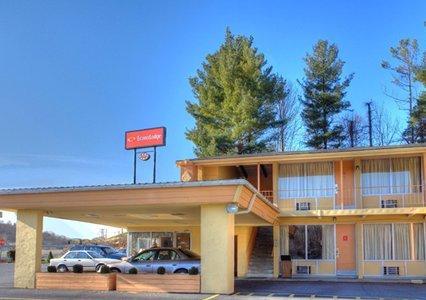 Econo Lodge Wytheville I 77 & I 81