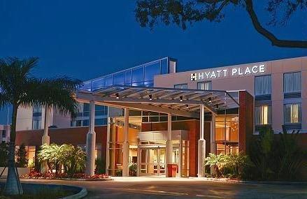 Hyatt Place Sarasota Bradenton Arpt