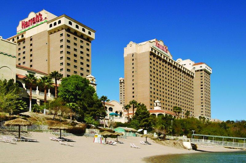 Harrahs Laughlin Hotel & Casino