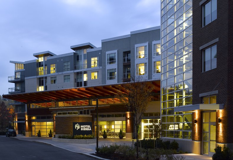 HYATT House Seattle Redmond