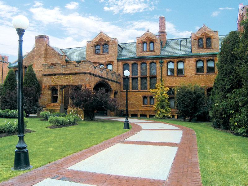 Cranwell Resort Historic Hotels Of America