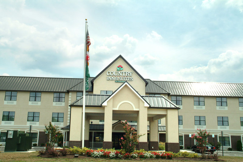 Country Inn & Suites By Carlson, Salisbury, MD