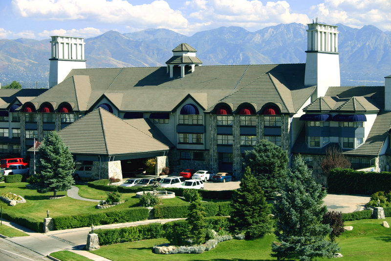 Radisson Hotel Salt Lake City Airport