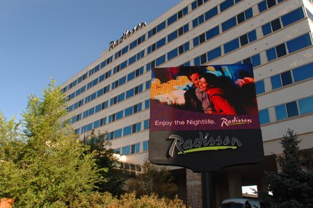 Radisson Hotel Rapid City/Mt. Rushmore