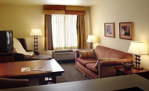 Larkspur Landing Hillsboro An All Suite Hotel