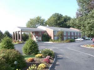 Americourt Hotel Elizabethton