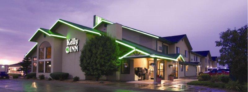 Kelly Inn 13th Avenue Fargo