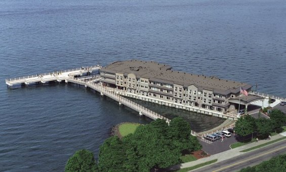 Silver Cloud Inn Tacoma Waterfront