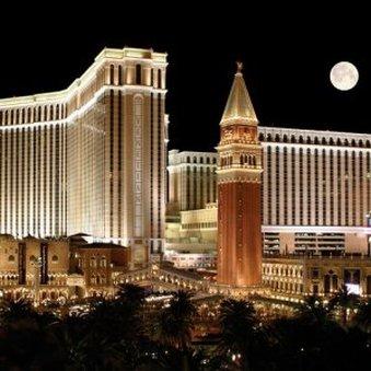 The Venetian Resort Hotel Casi