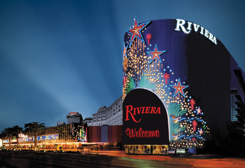 Riviera Casino And Hotel
