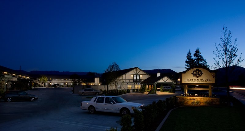 Hadsten House Inn And Spa