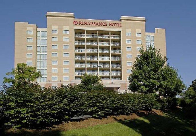Renaissance Meadowlands Hotel
