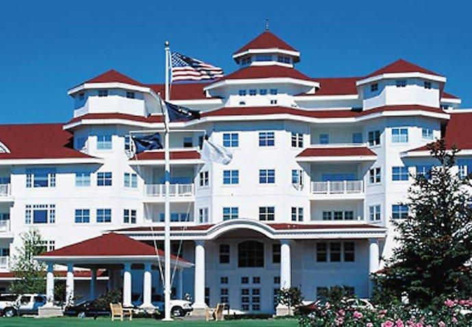 The Inn At Bay Harbor Renaissance Lake Michigan Golf Resort