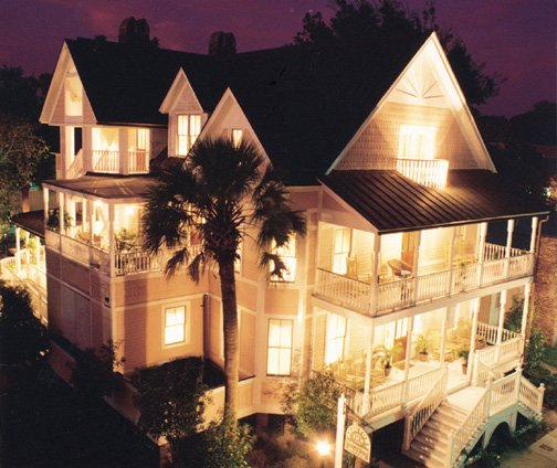 The Beaufort Inn And Spa