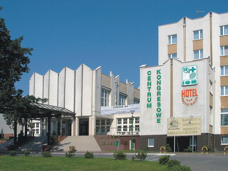 Centrum Kongresowe Hotel IOR