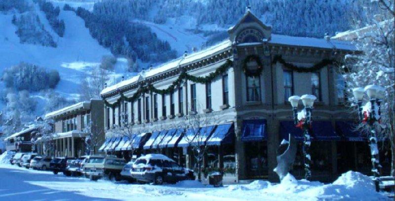 Aspen Residence Hotel