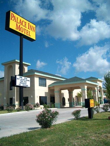 The Palace Motel