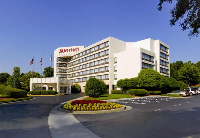 Atlanta Marriott Norcross
