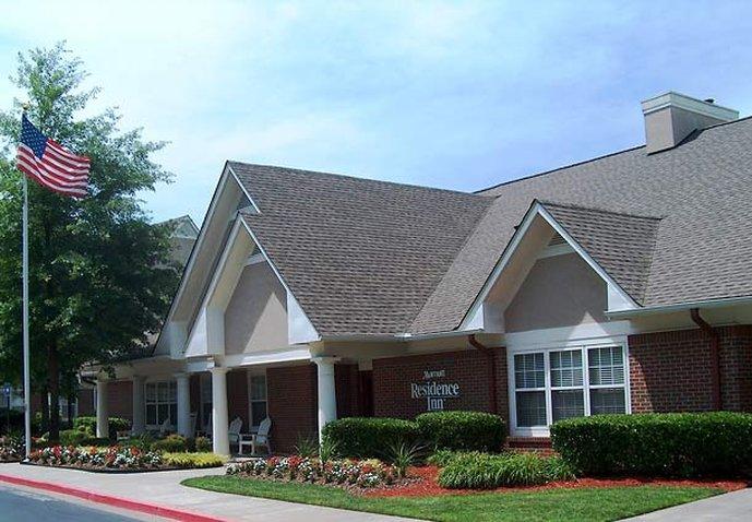 Residence Inn Atlanta Norcross/Peachtree Corners