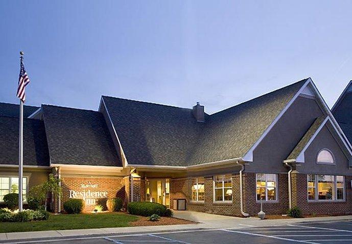 Residence Inn by Marriott Chicago Southeast Hammond