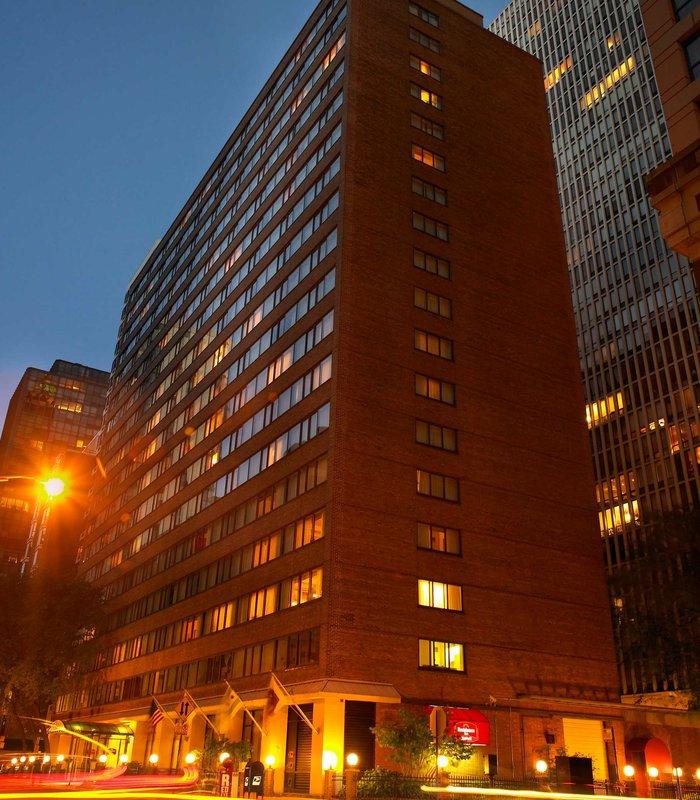 Sonesta ES Suites Chicago Downtown Magnificent Mile Medical