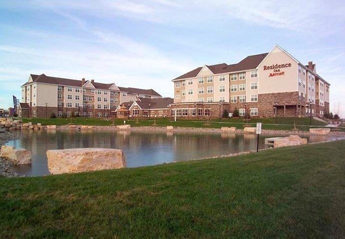 Residence Inn Des Moines West At Jordan Creek Town Center