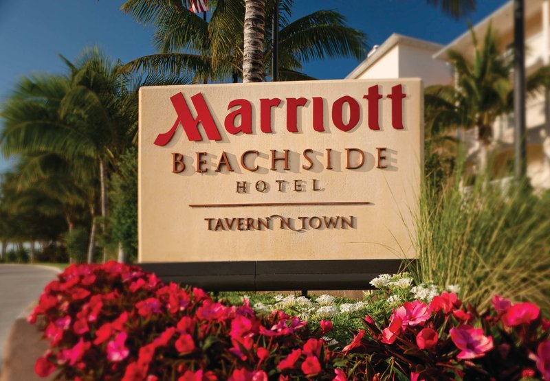 Key West Marriott Beachside Hotel