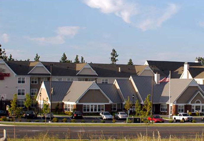 Residence Inn Spokane East Valley