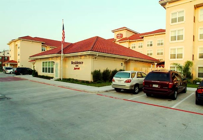 Residence Inn Houston-West University