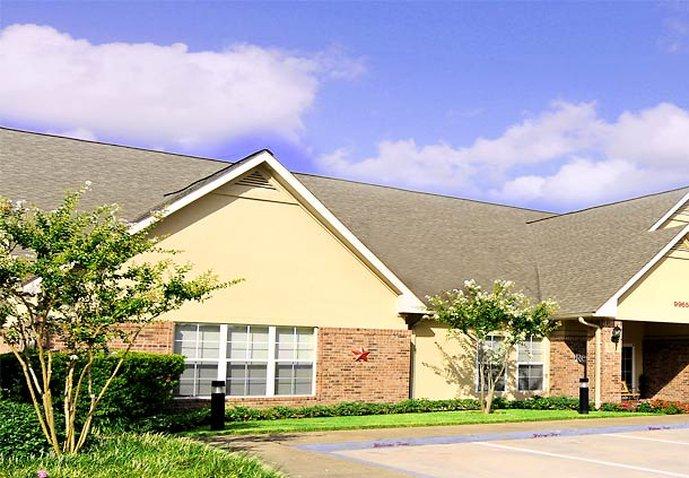 Residence Inn Houston Westchase On Westheimer