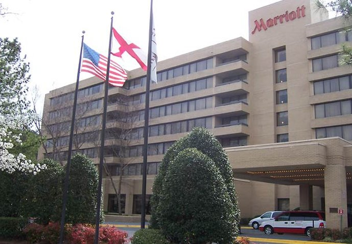 Huntsville Marriott