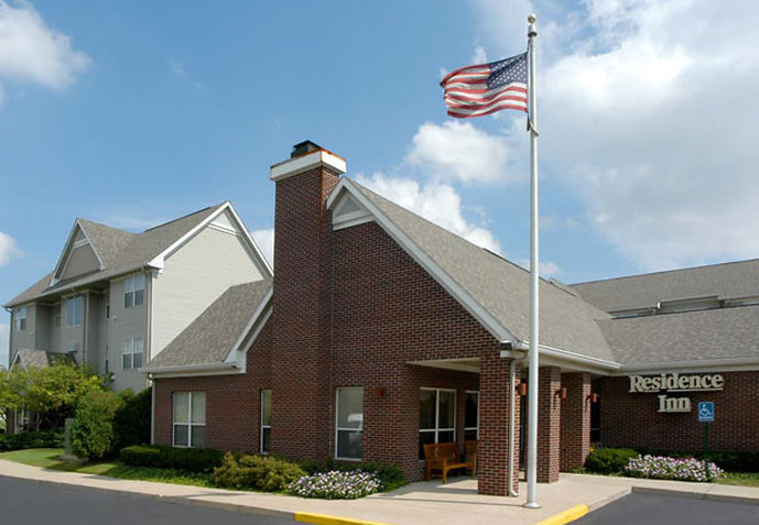 Residence Inn by Marriott Indianapolis Airport