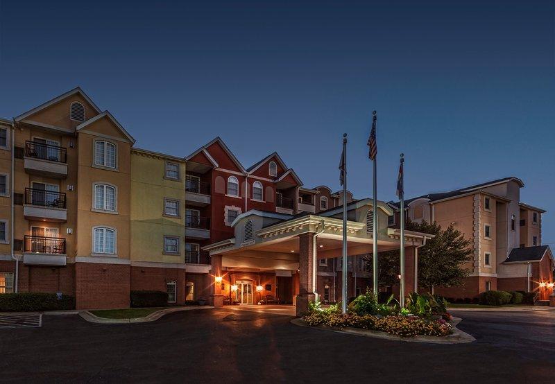 Residence Inn Marriott Joplin