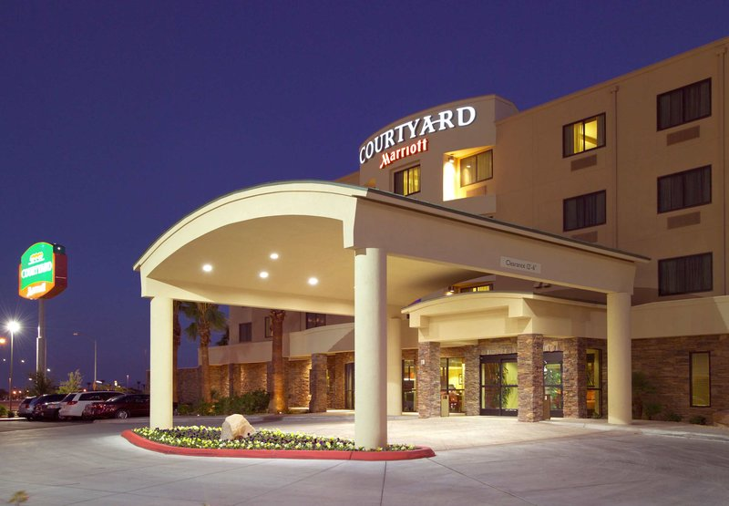 Courtyard Las Vegas South