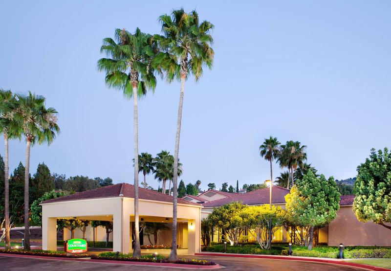 Courtyard by Marriott LA Hacienda Heights / Orange County