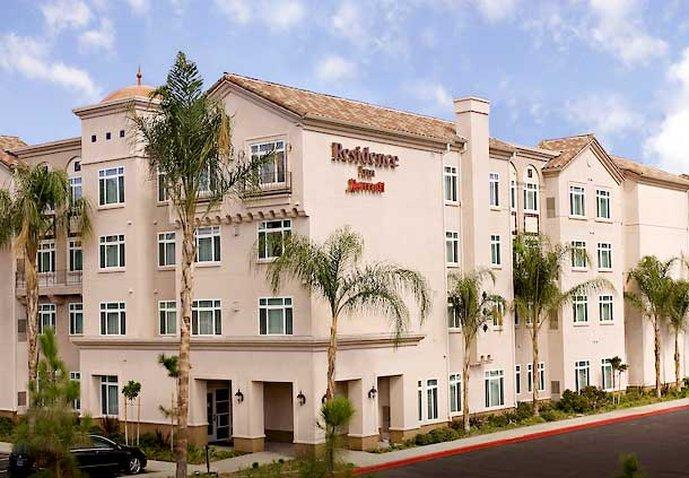 Residence Inn Los Angeles Westlake Village