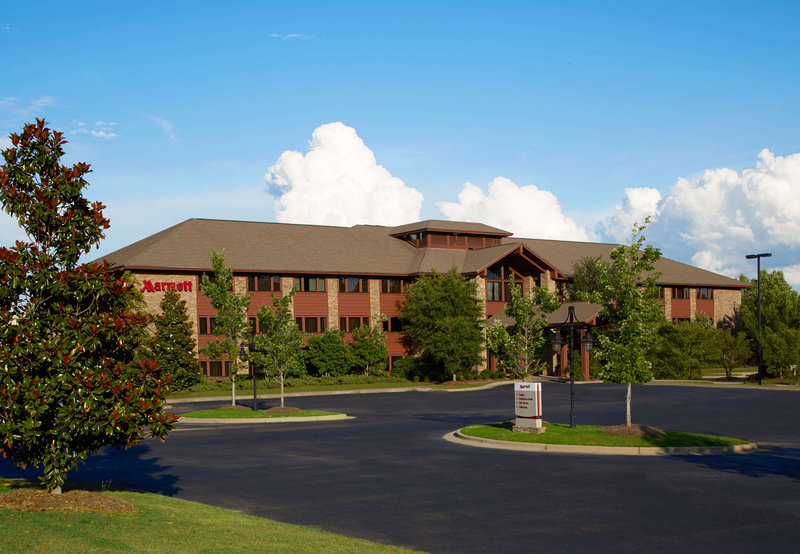 Montgomery Marriott Prattville Hotel & Conference Center