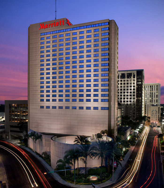 Hotels Near Baptist Hospital Of Miami - Miami, Florida