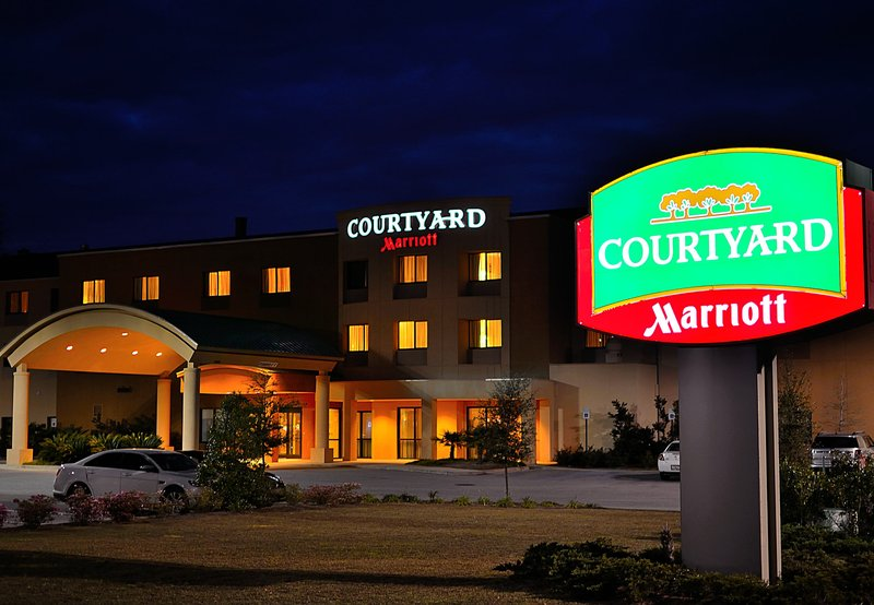 Courtyard by Marriott Mobile Daphne / Eastern Shore