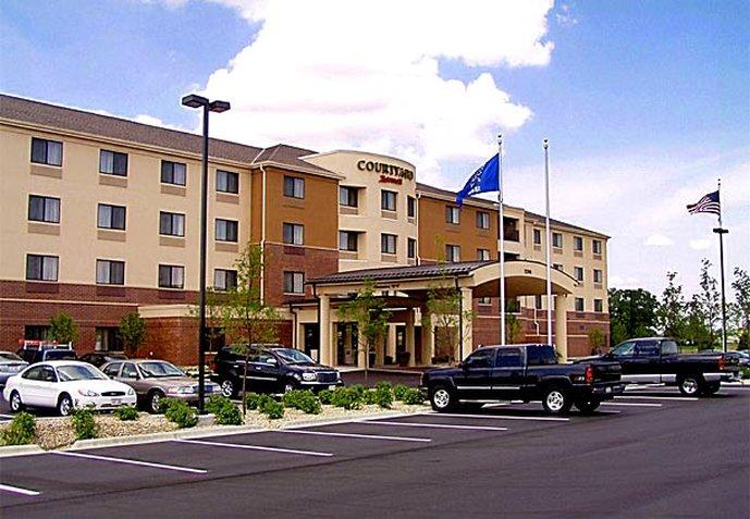 Courtyard Madison West/Middleton