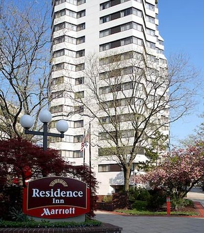 Residence Inn by Marriott White Plains Westchester County