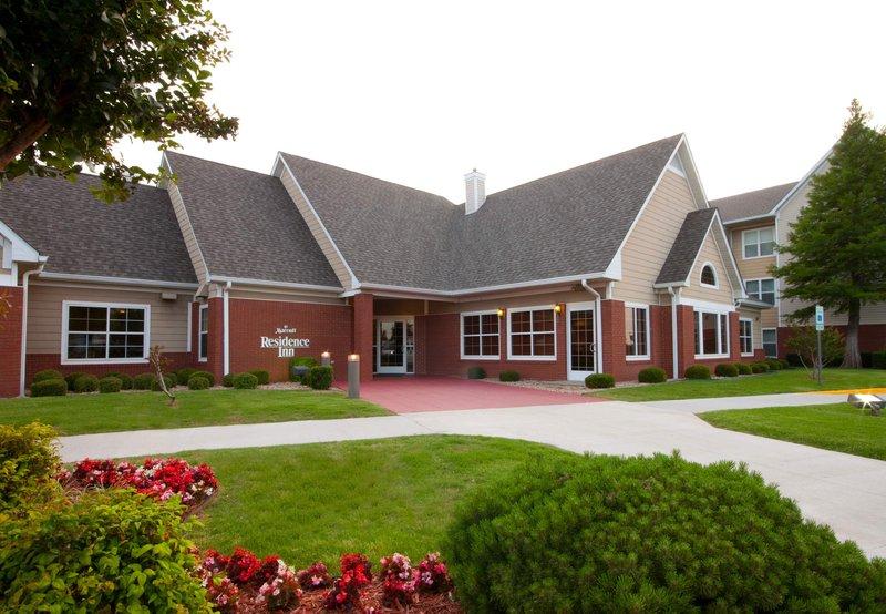 Residence Inn Oklahoma City South/Crossroads Mall