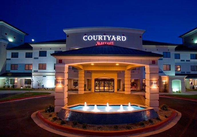 Courtyard Oklahoma City North