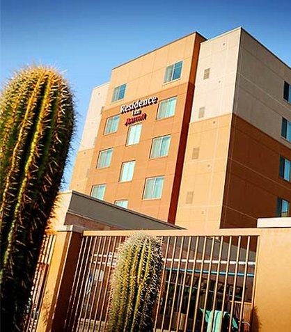 Hotels Near Mayo Clinic Hospital - Phoenix, Arizona